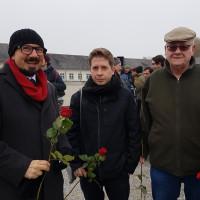 Dr.B.Goodwin, Kevin Kühnert, Max Eckardt,